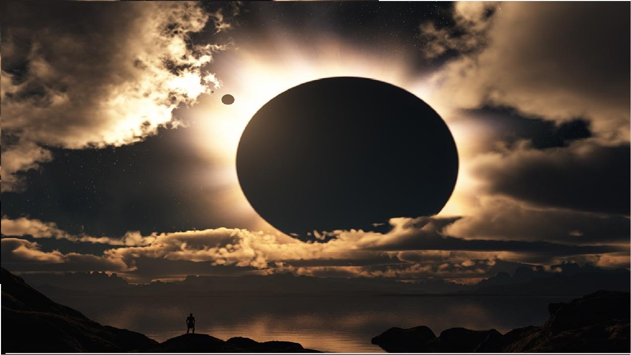 Image result for black moon scorpio