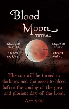 blood moon eclipse quotes - photo #5