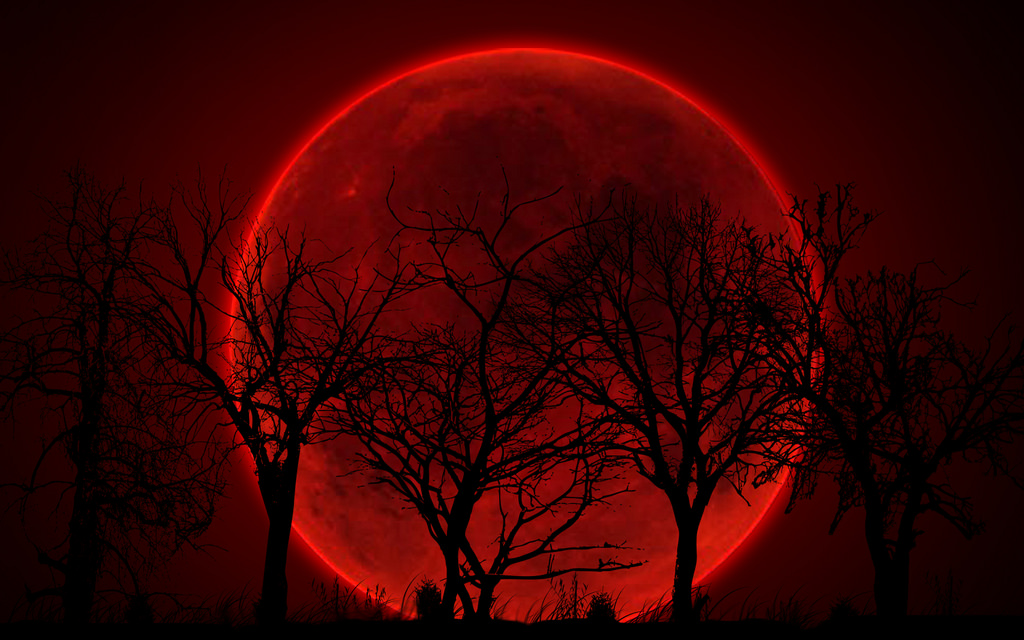 blood moon meaning for cancer - photo #22