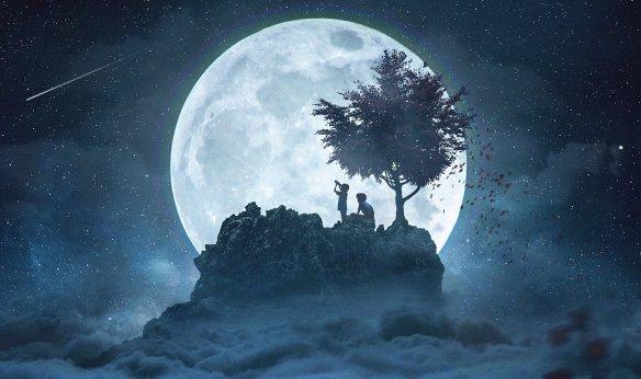 New Moon Vedic Astrology 2021